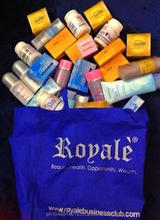 Royale Business Club International / Beauty & Wellness Products