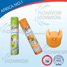 300ML natural fragrance oil Household small size air freshener spray car spray