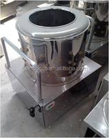 Selling Well Chicken Feather Removal Feather Plucking Machine|Home Chicken Feather Removal|Chicken Feather Removing Machine|
