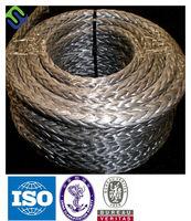 12 strand tug & salvage UHMWPE rope