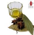 100% destilada extracto de hierba natural anís estrellado aceite