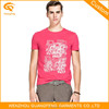 Wholesale Custom t-Shirt 100% Polyester Dry Fit Shirts Cheap Plain Blank t-Shirt For Men