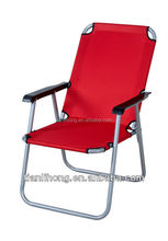 High quality folding chair portable camping chair beach chair