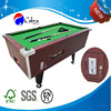 KBL-B903 Manual coin operated billiard table
