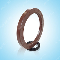 STO Car accessories NBR rubber double lip rotary oil seal