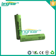New leader Deep Cycle 1.5v aaa rechargeable Battery