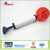 hot selling plastic material sports accessories football use balloon pump price