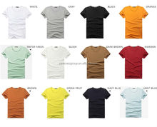 Create your own blank dri fit t shirts wholesale