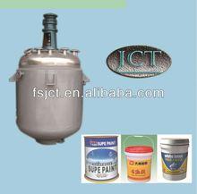 Machine for producing anaerobic glue