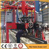 high quality I beam welding machine/I beam welding machine made in China I beam welding machine