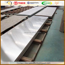 309s Stainless Steel sheet house painting
