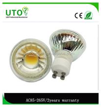 90lm/w 5w 6w 7w 9w GU10 MR16 GU5.3 SMD COB Dimmable LED Spotlight, LED Spotlight lamp LED Spotlight