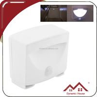 Sensor Activated Indoor and Outdoor MIGHTY LIGHT