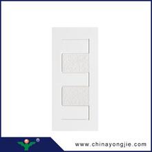 Hot sale Many kinds of designs hdf door skin