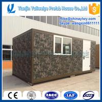 Typhoon shelter use cheap prefab house