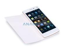 Super Slim 5 inch android 4.4 ROM 8gb octa core brand smartphone C8000