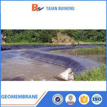Anti-seepage 1mm Geomembrane Hdpe Price
