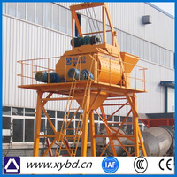 Diesel mini concrete mixer with national patent