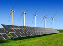 Leeman Group LED solar panel - 300 watt solar panels, mono solar panels 300W, High performance 300W Solar Modules
