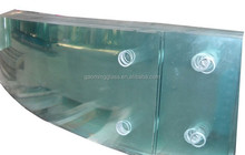 20 years experience/Alibaba trade assurance building laminated glass for interior decoration GM-5214