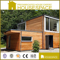 New Design Widespread Container House Pictures