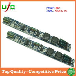 20w 240ma constant current slim led driver for T5 tube T8 tube
