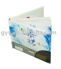 DVD CD VCD Disc Book 2012