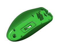 2015 in fashion Injection plastic computer mouse cover mould