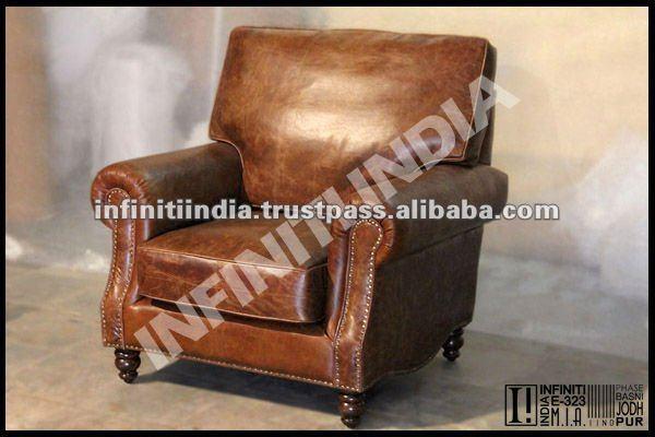 Industrial Vintage Sofa Furniture,Industrial Furniture ...