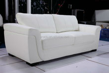Hot Sale French Sofa 1+2+3 modern design Top Grain leather Sectiona Sofa
