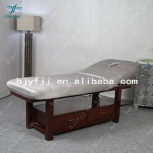 Beauty salon equipment massage spa bed