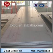 Acero fabricante A36 acero precios perfil de acero china placa de acero de aleación