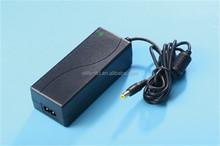 Desktop AC DC 48w 40v 1.2a hs code power supply 12V 24V 48V