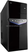 Alibaba JNP-C06492 Good Qality Unique fancy Grip type Computer Case
