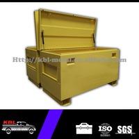 Mechanical Metal Hand Tool Boxes/Waterproof Tool Case with Gas Struts(JBST-1215)(ODM/OEM)