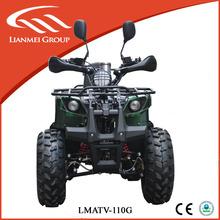 mini dune buggies 110cc atv quad beach buggy with CE with EPA