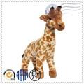 de peluche de alta calidad buena costumbre gigante jirafa de peluche