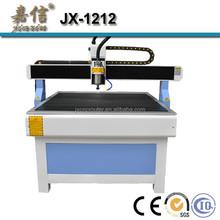 JX-1212 acrylic sheet making machine cnc routers