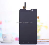 LCD Touch Screen digitizer Assembly For Lenovo P780