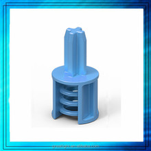 custom made ABS injection auto small plastic part