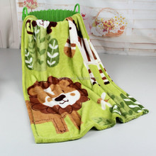 2015 NEW DESIGN BABY BLANKET/fleece Blanket Baby/coral fleece blanket