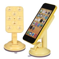 Wholesale Factory Price Colorful 360 Degree Rotating Display Holder Cell Phone Stand