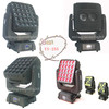 RGBW 25x15w 4in1 zoom moving head led dj light