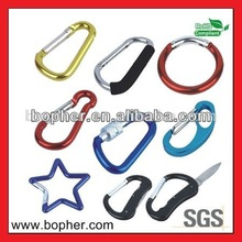 hot sale new designed fashion carabiner