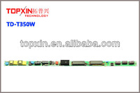35W Single Output Switching Power Supply no flash tube 8 led driver with CE