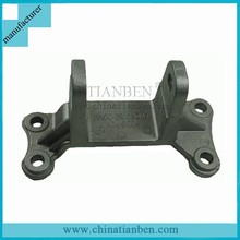 producing SAOO-39-080 aluminum engine mount support for ha/ma 7