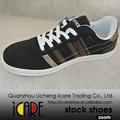 Negro Icare Marca Calzados Zapatos Deportivos para Hombres