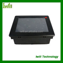 Touch all in one computer IBOX-901 A8 support 8G RAM