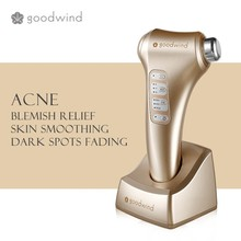 wholesale products multifunctional portable galvanic skin tightening apparatus home use