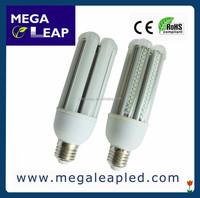 Megaleapled U shape 360 degree beam angel E27 E26 B22 12 watt led bulb